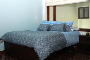 VillaBB, Apartmanhotelek  Villa de Leyva - big - 6