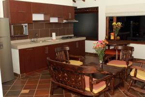 VillaBB, Apartmanhotelek  Villa de Leyva - big - 5