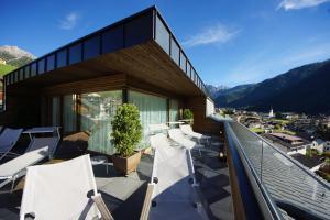 Residence Plan De Corones - Apartment - San Vigilio di Marebbe / St Vigil in Enneberg