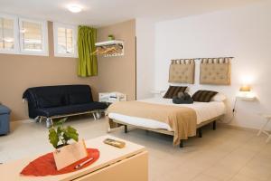Holidays2Malaga Studios Juan de Mena, Appartamenti  Malaga - big - 24