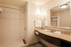 Hilton Garden Inn Nanuet, Отели  Нанует - big - 30
