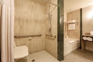 Hilton Garden Inn Nanuet, Отели  Нанует - big - 29