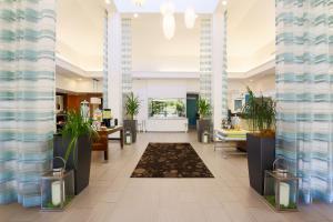 Hilton Garden Inn Nanuet, Отели  Нанует - big - 26