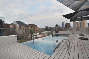 Hotel Cumbres Lastarria (16 of 39)