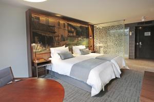 Hotel Cumbres Lastarria (20 of 39)