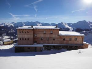 Hofgasteinerhaus