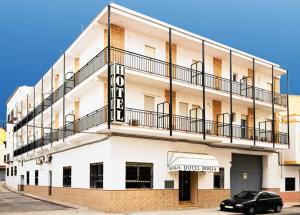 Hotel Borja