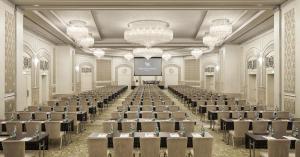 Waldorf Astoria Jerusalem (18 of 35)