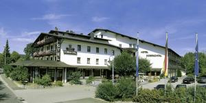 Accommodation in Kulmbach