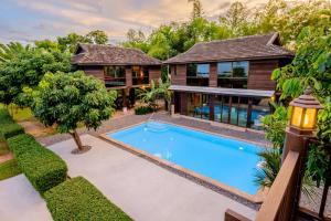 Banyen Villa - Bān Mea Hāi