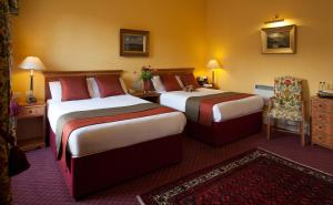 The Royal Highland Hotel, Hotely  Inverness - big - 8