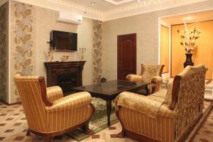 Hotel Grand Plaza - Voskhod