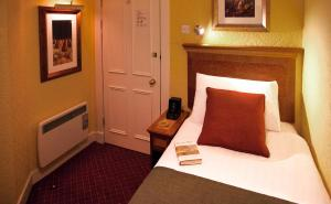 The Royal Highland Hotel, Hotely  Inverness - big - 23