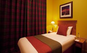 The Royal Highland Hotel, Hotely  Inverness - big - 15