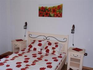 Family Hotel Emaly 2, Hotels  Saparewa Banja - big - 52