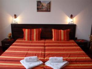 Family Hotel Emaly 2, Hotels  Saparewa Banja - big - 47