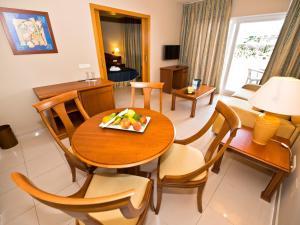Bahía Tropical, Отели  Альмуньекар - big - 33