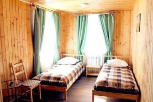 Guest House Berezka, Pensionen  Tichwin - big - 47