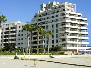 Apartamentos Topacio