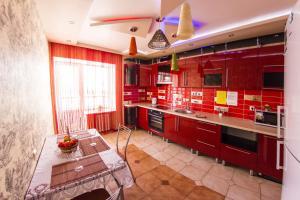 obrázek - Home Hotel On Mendeleeva 128/1