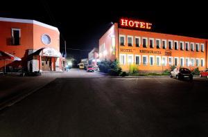Hotel Twist