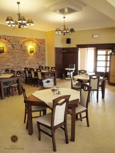 Hotel Nekla