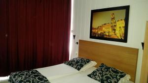 Hotel Holland Lodge, Hotels  Utrecht - big - 70