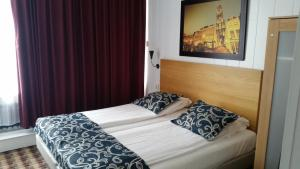 Hotel Holland Lodge, Hotels  Utrecht - big - 71