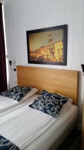 obrázek - Hotel Holland Lodge