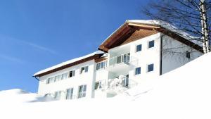 Chalet Schneekristall - Apartment - Lech