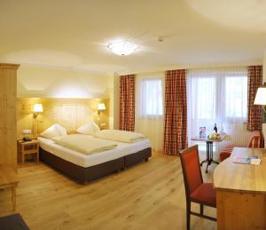 Hotel Bischofsmutze - Filzmoos