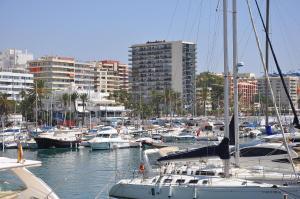 Apartamentos Mediterraneo - Marbella