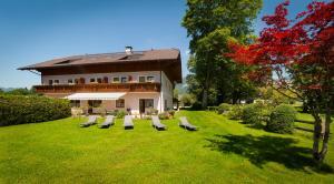 Haus Wolfgangsee