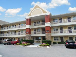 Extended Stay America Suites - Charleston - North Charleston