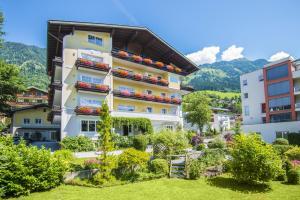 Haus Mühlbacher - Hotel - Bad Hofgastein