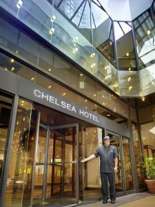 Chelsea Hotel, Toronto (17 of 31)