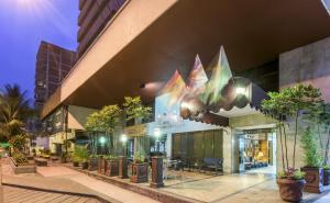 Hotel Don Jaime, Hotel  Cali - big - 1