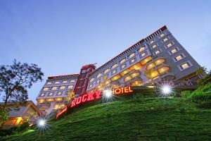 obrázek - Grand Rocky Hotel Bukittinggi