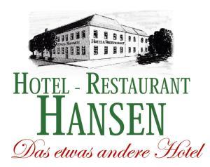 Hotel Hansen - Garsbeck