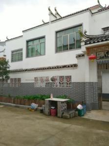 Auberges de jeunesse - Auberge Fuchuan Wanjia
