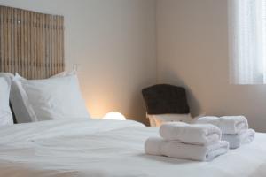 Maison d'Hôtes Cerf'titude, Bed & Breakfast  Mormont - big - 28