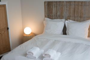 Maison d'Hôtes Cerf'titude, Bed & Breakfast  Mormont - big - 95