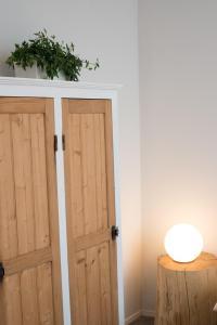 Maison d'Hôtes Cerf'titude, Bed & Breakfast  Mormont - big - 27