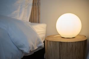 Maison d'Hôtes Cerf'titude, Bed & Breakfast  Mormont - big - 26