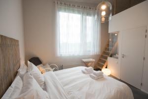Maison d'Hôtes Cerf'titude, Bed & Breakfast  Mormont - big - 107