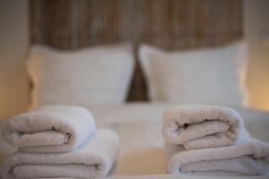 Maison d'Hôtes Cerf'titude, Bed & Breakfast  Mormont - big - 54
