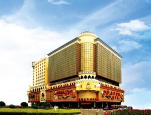 obrázek - Casa Real Hotel
