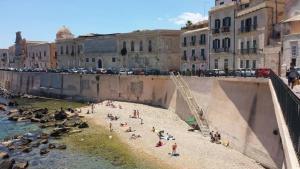 Ortigia sul Mare, Apartmány  Siracusa - big - 25