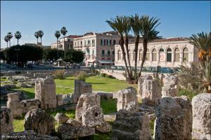 Ortigia sul Mare, Apartmány  Siracusa - big - 19