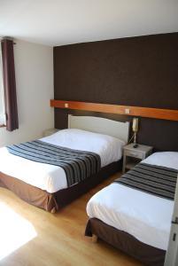 Hôtel Caudron, Hotely  Rue - big - 45